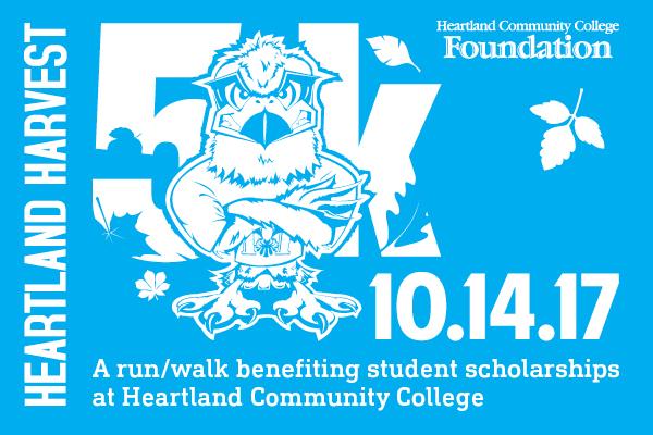Heartland Harvest 5K image