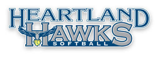 Heartland Hawks Softball