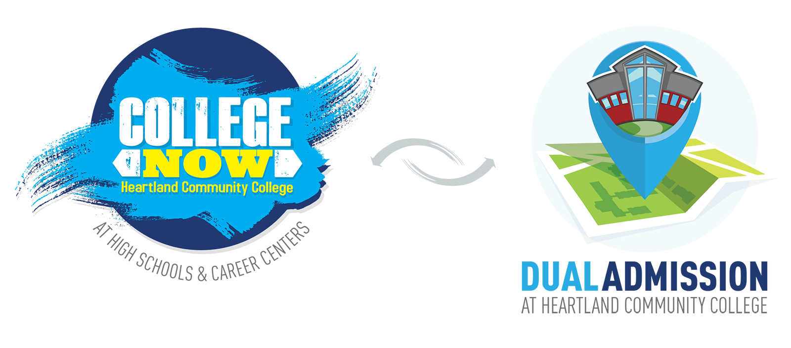College NOW and Dual Admissions work together
