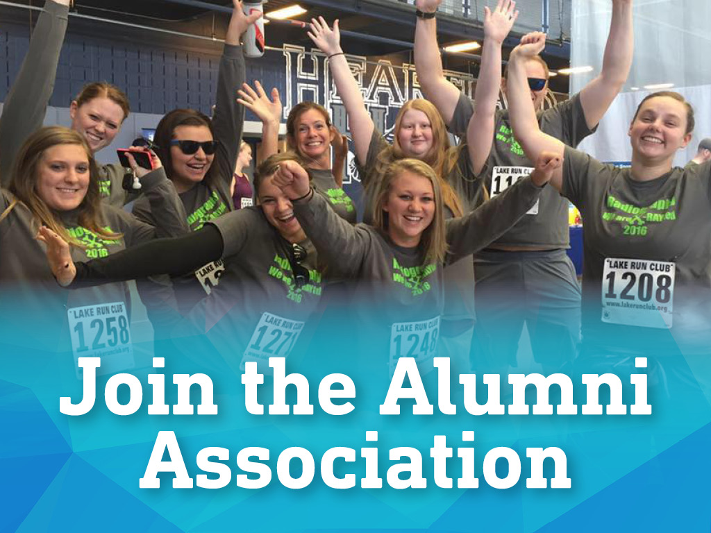 Join Heartland Alumni