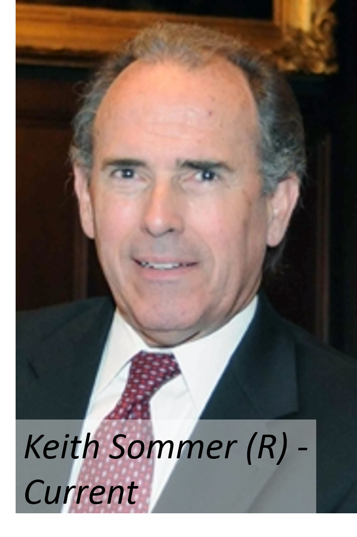 Keith Sommer
