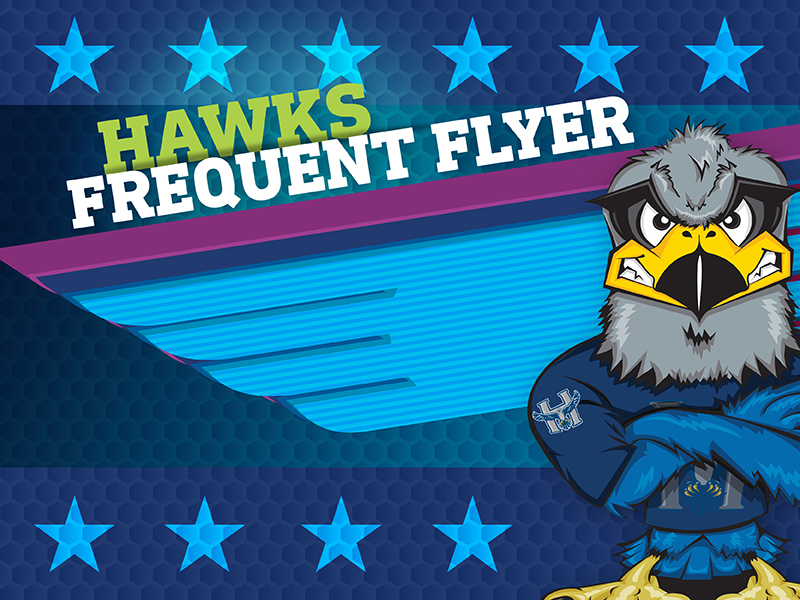 Frequent Flyers Logo