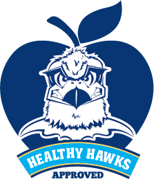 Healthy Hawks Approved